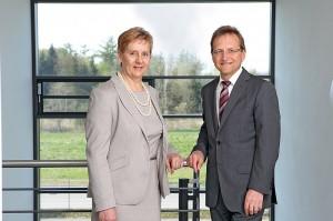 Herr und Frau Utz