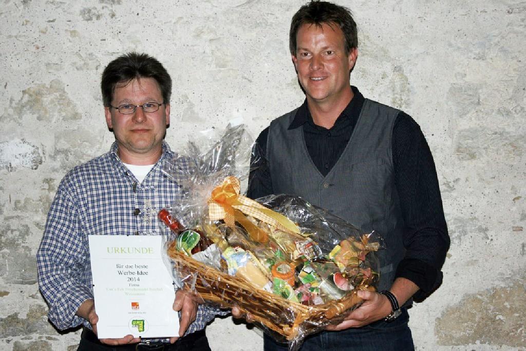 Utz Aktuell-13. UM'S ECK Tagung in Rothenburg 03-21-2014