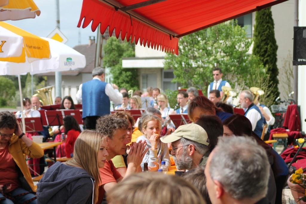 Utz Aktuell - Dorfläden Schomburg 03 - 05-2013
