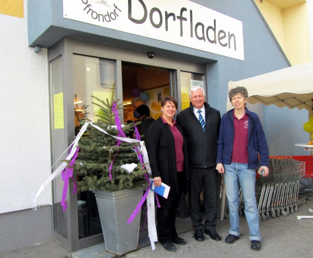 Utz Aktuell - Dorfladen Pfrondorf 01 - 02-2013
