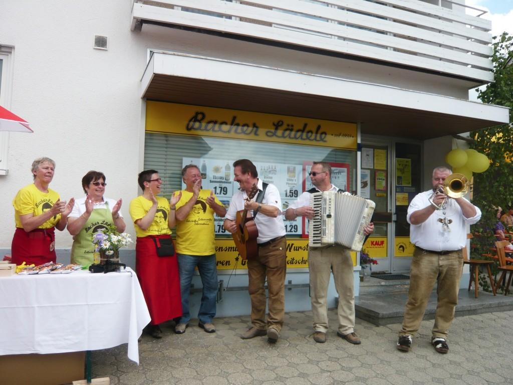 Utz Aktuell - Lebensmittel Bawidmann Bach 01 - 06-2013