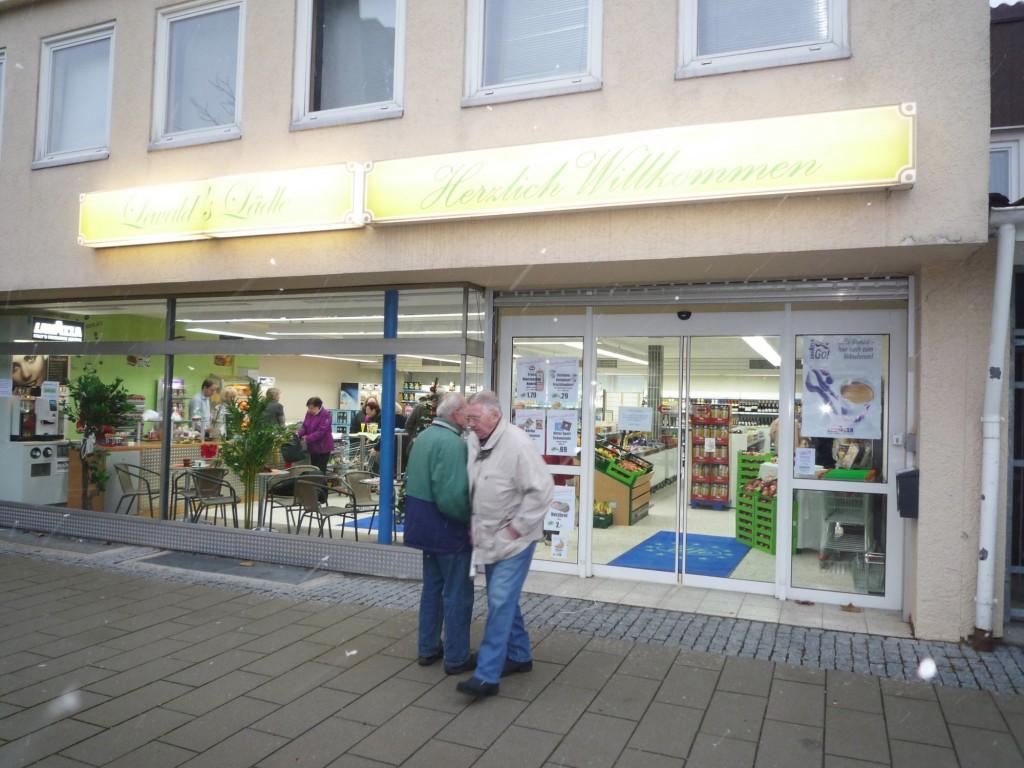Utz Aktuell - Lewald´s Lädele Plochingen 02 - 12-2013