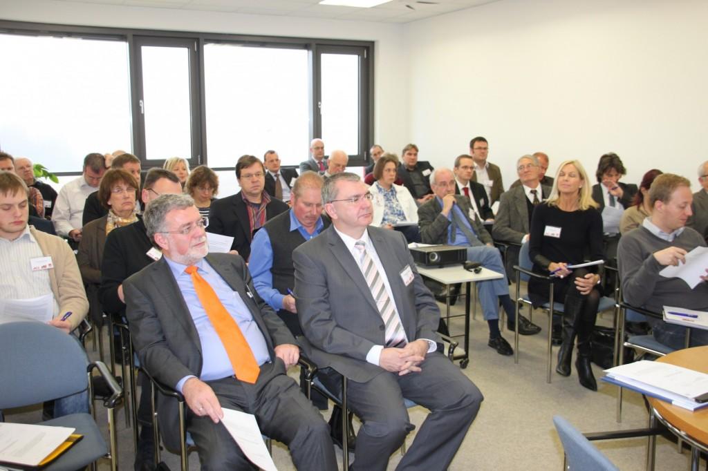 Utz Aktuell - BFT Landesgruppentreffen 01 - 11-2012