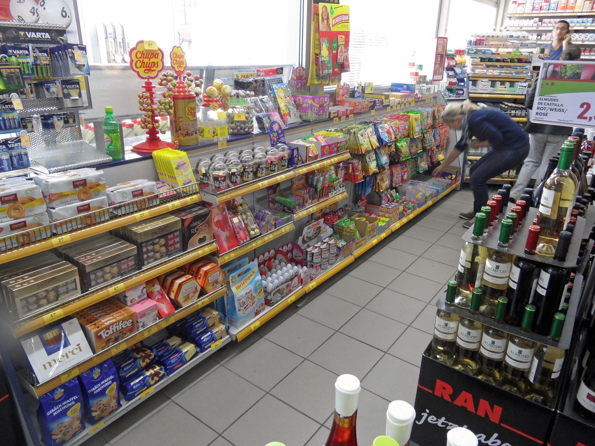 Ran Shop