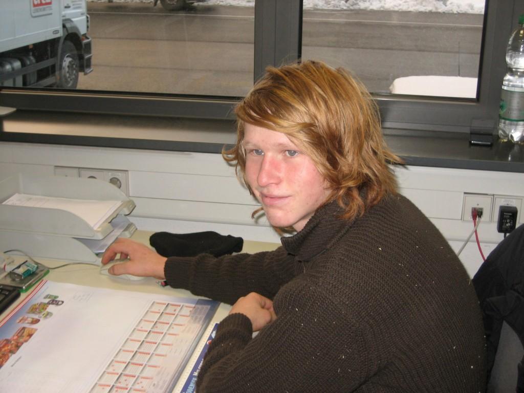 Utz Aktuell - Start in die Berufsausbildung 02 - 10-2012