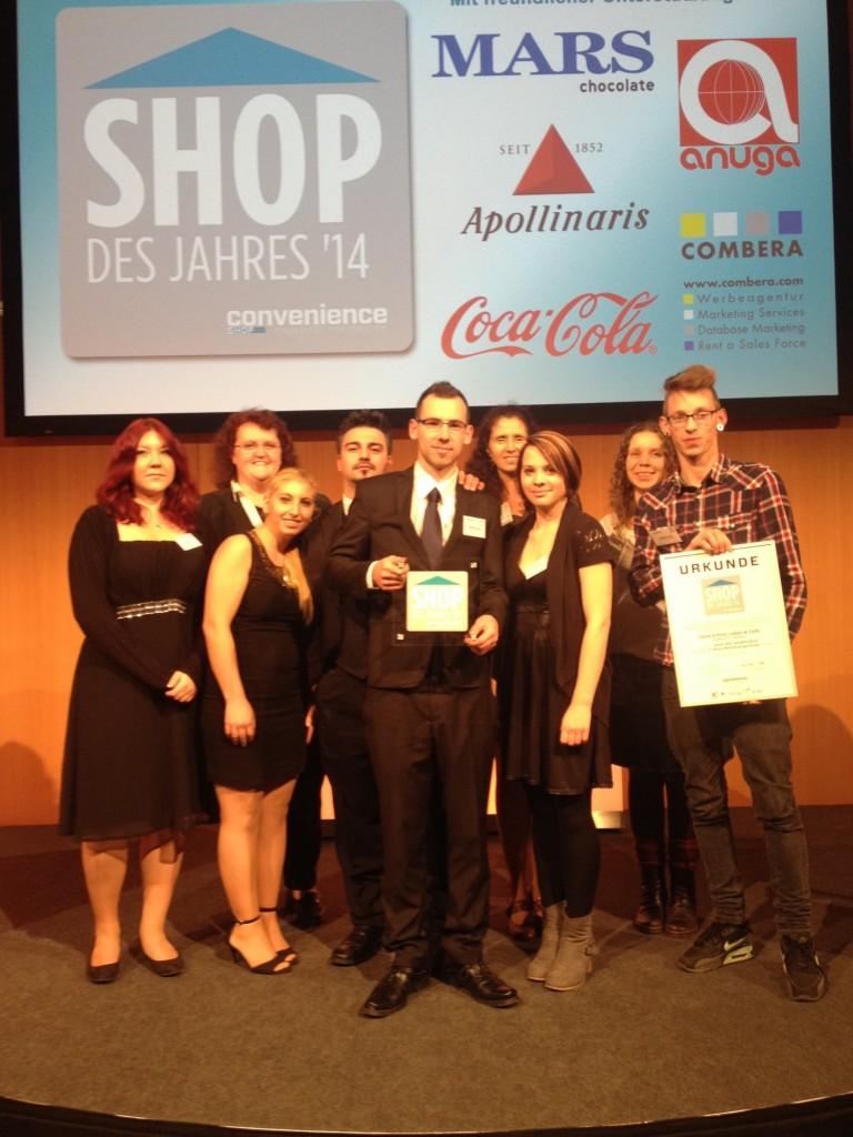 Shop des Jahres 2014 (2)