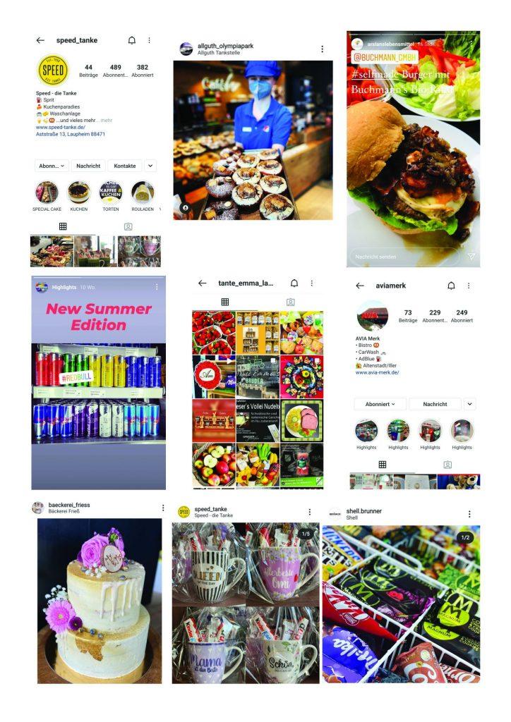 instagram-bilder-collage